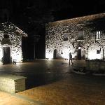 Villa Nuti e cappella