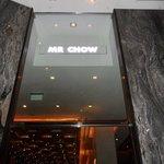 Photo de Mr Chow