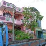 Dyke Street Architecture