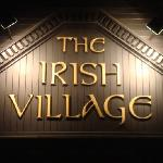 Visit The Irish Village!