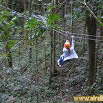 Floriham Treetop Adventure