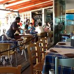 Ocean Basket, Knysna Waterfront