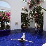 Photo de Hotel Casa Harb