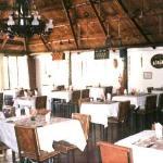 Este es el restaurant