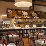 Terra Rosa Dining Room