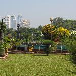 Hanging Gardens (Ferozeshah Mehta) Foto