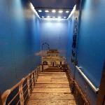 Hotel Urban lift