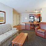Candlewood Suites Cape Girardeau Foto