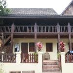 Sopha House Foto