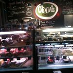 olivia's market at verdoni's