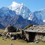 Jiri to Everest trekking