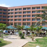 Photo of Hotel Oro Verde Manta