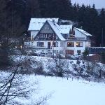 Wald Hotel Willingen - beautifully located