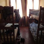 Batumi hostel Georgia