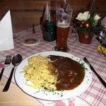 Südtiroler Stubn Foto