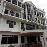Hotel Manaki International Janakpur Nepal