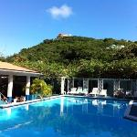 Beautiful Tamarind Club