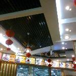 Good Chinese restaurant at Dragon mart