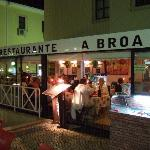 Zdjęcie Restaurante A Broa