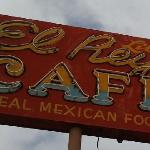 Libby's El Rey Cafe - Real Mexican Food