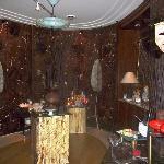 Sala del cioccolato