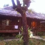 Family Cottage: P3900 per night