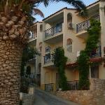 Photo de Rethymno Mare Royal Hotel