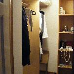 My dressing room!!