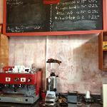 Foto de Tretto Caffe