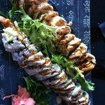 nice specialty rolls