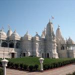 Photo de BAPS Shri Swaminarayan Mandir