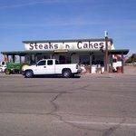 Steaks n Cakes
