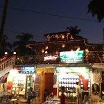 The curry house, Candolim, Goa