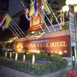 Foto de Grande Ville Hotel