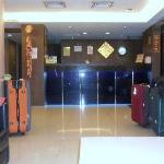 Photo de VIP Hotel