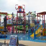 Water Play Ground