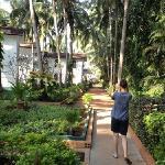 Foto de Albuquerque Holiday Villas Goa