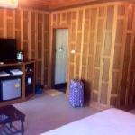 deluxe room #116
