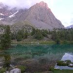 Aloudin lakes