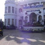 Foto de Hotel Santana