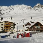 Hotel Maiensee St Christopher am Arlberg, Austria