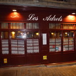 Photo of Les Adrets