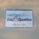 Restaurant Les Guatlles