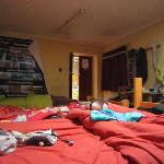 Foto de Samanapata Comfort Hostel