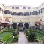 Foto de Ishwari Niwas Palace