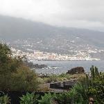 Santa Cruz from hotel