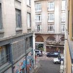 Rua do Hotel 2