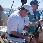 The Best St Lucia Fishing on BB Kingfisher