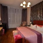 Hotel Prinz Anton - new room in the building with no lift