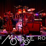 The Montrose Room